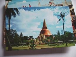 Asia Thailand Nakhon Pathom - Thailand