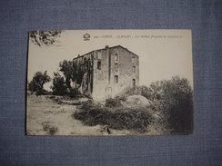 AJACCIO  -  20  -  Les Milleli, Propriété De Napoléon 1er  -  Corse Du Sud - Ajaccio