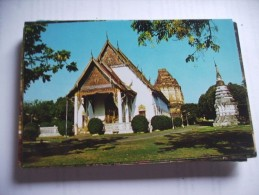 Asia Thailand North Chiengmai City - Thailand