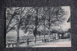 VAL D'AJOL - La Terrasse De La Fuillée Dorothée Hôtel - Autres Communes
