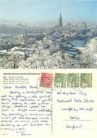 Bern, BE Bern, Switzerland Postcard Posted 1984 Stamp - BE Berne