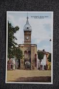 MANOSQUE - Porte SOUBEYRAN - Manosque