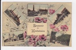 Montataire - Souvenir De Montataire. - Montataire