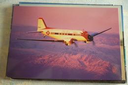 DC 3   ERA CLASSIC AIRLINES - 1946-....: Era Moderna