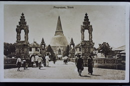 PRAPATOM SIAM - Tailandia
