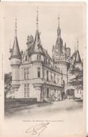 60  Mouchy Le Chateau Le  Chateau - Autres Communes