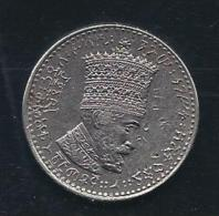 ETHIOPIA - - 25 Matonas 1931 -  BB - - Etiopia