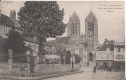 60  Noyon Rue D'amiens - Noyon