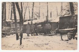Guerre 1914-15-16 - Village Indien - Animé - édit. Imprimerie Réunies De Nancy - Guerre 1914-18