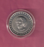 NEDERLAND 50 GULDEN 1998 SILVER UNC MUNSTER 1648-1998 - [ 3] 1815-… : Royaume Des Pays-Bas