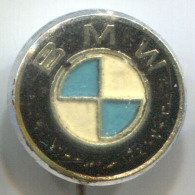 BMW - Car Auto, Automotive, Vintage Pin, Badge, Abzeichen - BMW