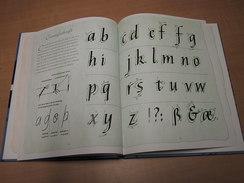 Kalligrafie Voor Beginners - Boeken, Tijdschriften, Stripverhalen
