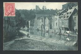 +++ CPA - LUXEMBOURG - Vieilles Maisons Au Bord De L'Alzette ( Grund ) - Nels Série Delft N° 27  // - Luxembourg - Ville