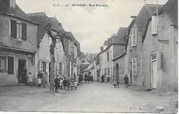 MONEIN RUE FLORENCE ANIMEE 1923 EDIT. C.C. - Altri Comuni