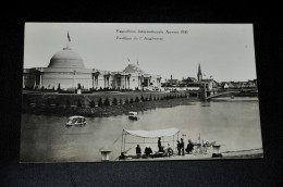 21- Exposition Internationale Anvers 1930, Pavillon De L´Angleterre - Antwerpen
