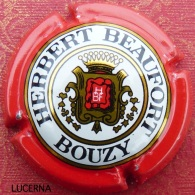 HERBERT BEAUFORT N° 1 : BOUZY - Champagne