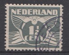 Pays-Bas 1935  Mi.nr:281 Fliegende Taube  Oblitérés / Used / Gestempeld - Usados