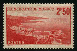 MONACO - YT 179 * - TIMBRE NEUF * - Neufs