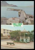 CABO VERDE - SÃO VICENTE -   ( Ed. Papelaria Ramos Gomes ) Carte Postale - Cap Vert