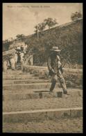 SANTIAGO - PRAIA - Entrada Da Cidade   ( Ed. Exc. Levy & Irmãos Nº12)   Carte Postale - Cap Vert