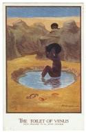 Ethiques & Cultures // Afrique // The Toilet Of Venus - Afrique