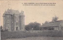 (n) Sars Et Rosières - Le Château Du Loir - Otros Municipios