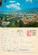 Brasov, Romania Postcard Posted 1975 Stamp - Romania