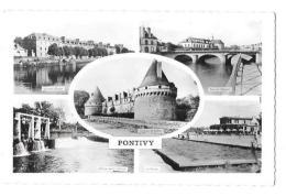 (11630-56) Pontivy - Multivues - Pontivy