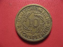 Allemagne - 10 Reichspfennig 1935 A 8535