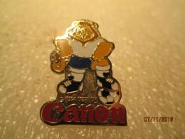 World Cup USA 1994 CANON - Football