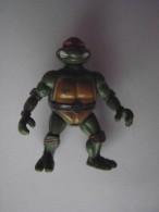 1 Figurine - Teeneage Mutant Ninja Turtles - Antigo - Tortues Ninja