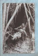 CPA - Sculptographie (Domenico MASTROIANNI) - 5242. La Balançoire Improvisée - Ed. Armand Noyer - Paris - Sculture