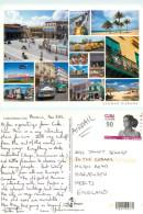 Habana, Cuba Postcard Posted 2009 Stamp - Cuba