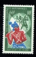 1968  Danseurs De Maré  Yv PA 101  ** - Neukaledonien