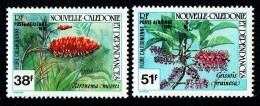 1981 Florecalédonienen  Yv PA210-1 ** - Unused Stamps