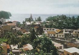 MARTINIQUE---basse-pointe--le Bourg---voir 2 Scans - Martinique