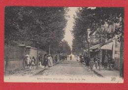Riva Bella  -  Rue De La Mer - Riva Bella