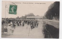27 EURE - LE NEUBOURG Champ De Courses, Arrivée Ligne Droite - Le Neubourg