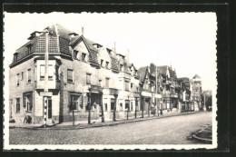 AK Duinbergen, Avenue De La Station - Unclassified