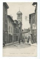 MONTLUEL  Eglise St Etienne - Montluel
