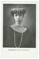 Famille Royale // Elisabeth, Reine Des Belges - Familles Royales