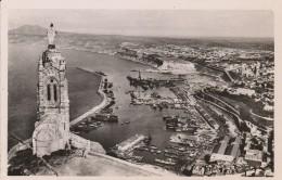 ORAN  - Vue Générale Prise De Santa Cruz - Oran