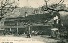 BOSSEY(HAUTE SAVOIE) HOTEL - Autres Communes