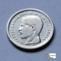 Guatemala - 2 Reales - 1868 - Guatemala