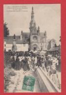 Ste Anne D Auray --  Congrès De La Jeunesse Bretonne - Sainte Anne D'Auray