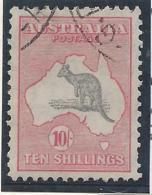 Colonie Anglaise, Australie N° 87 Oblitéré - Autres