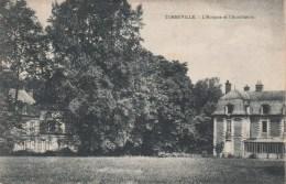 TONNEVILLE (76)  L'HOSPICE ET L'AUMONERIE - Non Classificati