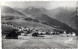 L'Alpe D'Huez -vue Générale CPA - Non Classificati