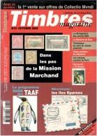 TIMBRES Magazine N°61 – 10/2005. L'officiel De La Philatélie - Français (àpd. 1941)