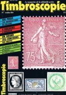 Timbroscopie Numéro 7 – 10/1984 Philatélie Timbre - Français (àpd. 1941)